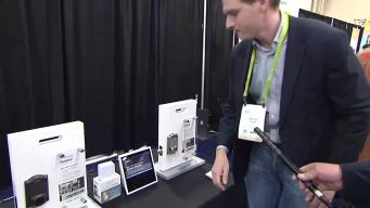 Tech Giants Battle Over Home Control at CES