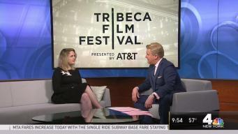 2019 Tribeca Film Festival Kicks Off Wednesday