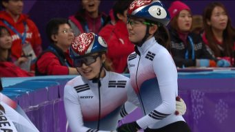 South Korea Continues 3000m Relay Dominance