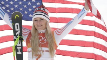 Lindsey Vonn: Skiing Isn't My Job, It's My Passion
