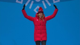 Yikes! Wrong Country Announced for Bronze Medalist