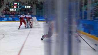 Goals Rain Down as Canada Wins Bronze Vs. Czech Republic