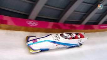 South Korea Poised for First Medal in Bobsled