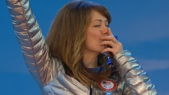 Amy Purdy Is Chasing Gold at the 2018 Paralympic Games