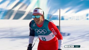 Norway Ends PyeongChang Games With Yet Another Gold
