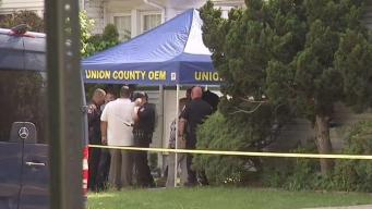 2 People Found Dead in New Jersey Yard