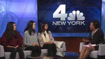 3 NY High School Students Make Scientific Discovery