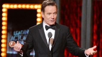 Seen and Heard: Backstage at the 2014 Tony Awards