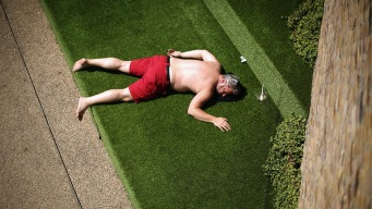 For Many, Summer Is the Most Stressful Season: Survey