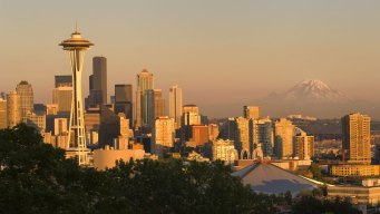 'We're Getting Hockey': NHL Adding Seattle as Team No. 32