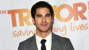 "Darren Criss Is Broadway's New ""Hedwig"""
