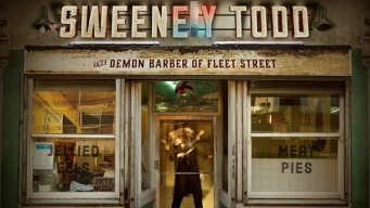 'Sweeney Todd' Revival in a Working Pie Shop<br />