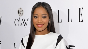 "Keke Palmer Stepping Into ""Cinderella"""