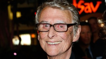 The Broadway Community Remembers Mike Nichols