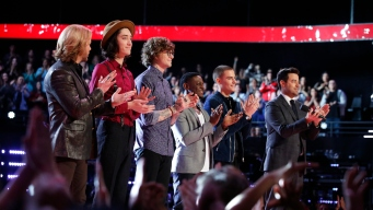"""The Voice"" Recap: Wildcard Revealed"