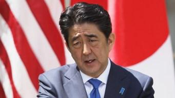 Japan PM Pledges 'Unchanging' Allegiance to US Under Trump