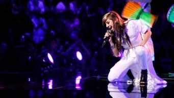 """Voice"": Top Five Take Chances to Secure Final Spot"