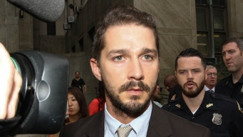 Shia LaBeouf Discusses His Broadway Arrest