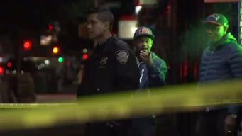 4 Hurt in Brooklyn Shooting