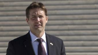 US Senator Moonlights as Uber Driver for Constituents
