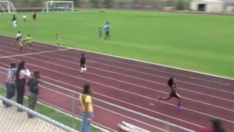 This 7-Year-Old Boy Could Be the Next Usain Bolt
