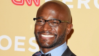 "Taye Diggs Is Broadway's Next ""Hedwig"""