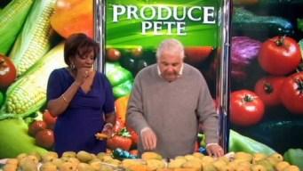 Produce Pete: Haitian Mangos