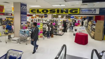 Sears May Be Down to Last 24 Hours If No Bid Comes Friday