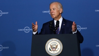 Biden Threatens Funding Cut if Cancer Trials Conceal Results