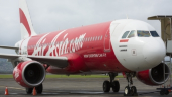 Panic, Screams as Indonesia AirAsia Flight Plunges 4.5 Miles