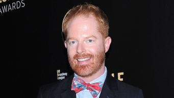 "Jesse Tyler Ferguson Reuniting With ""Spelling Bee"" Cast"