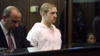 White Supremacist Pleads Guilty to Random NYC Sword Killing