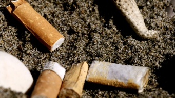 Cigarette Butts Are Biggest Source of Ocean Trash: Advocates