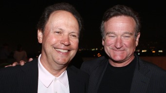 Emmys: Billy Crystal to Honor Robin Williams