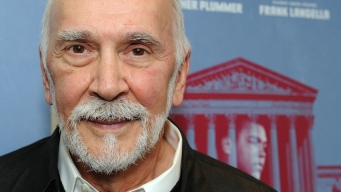Frank Langella Will Be Back on the Boards in New Play
