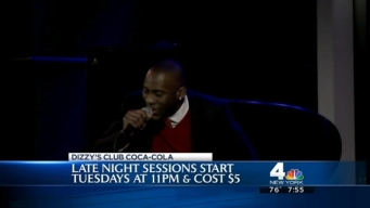 Jazz At Lincoln Center : Late Night Sessions