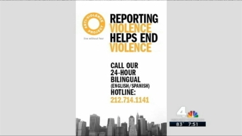 NYC Anti-Violence Project on Hate Crimes