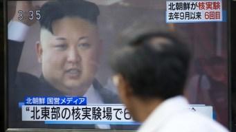 US Declares NKorea a Terror Sponsor; New Sanctions Expected