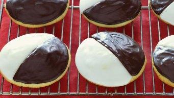 Black & White Cookies Sold at Starbucks Recalled
