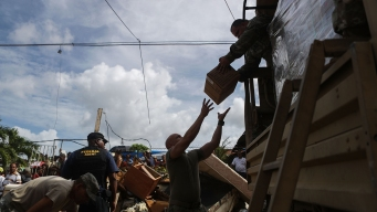 White House Sends 3rd Disaster Aid Request, for $44B