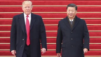 US Cancels Trade Planning Meeting With China, Source Says