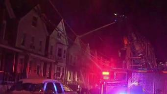 90-Year-Old Man Dies in New Jersey Fire: Officials