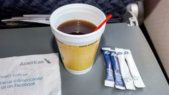 American Airlines Says It's Getting Rid of Plastic Straws