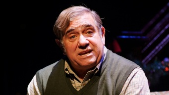"Dan Lauria, on Returning to ""A Christmas Story, The Musical"""