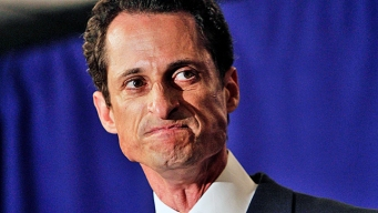 Post-Weiner Names Circulate