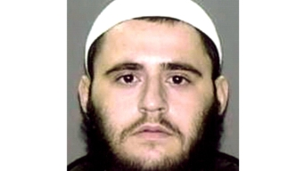 Life in Prison for Failed Subway Bomb Plotter