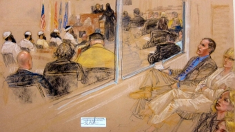 Anger as 9/11 Families Watch Terror Hearing