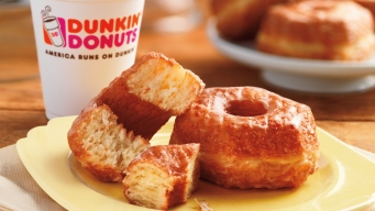 Deal in Dunkin' Donuts Case Could Mean Free Buttered Treats