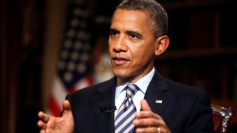"Obama ""Sorry"" for Lost Health Coverage"