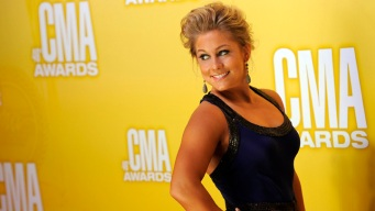"Shawn Johnson on ""DWTS"" and Next Chapter"